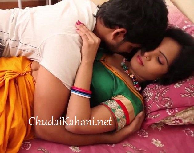 Bhabhi Aur Devar Ki Sexy Kahani
