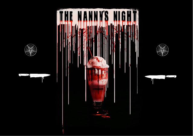 Primeras imágenes de 'The Nanny's Night', opera prima de Ignacio L. Vacas (#Pornovenganza)