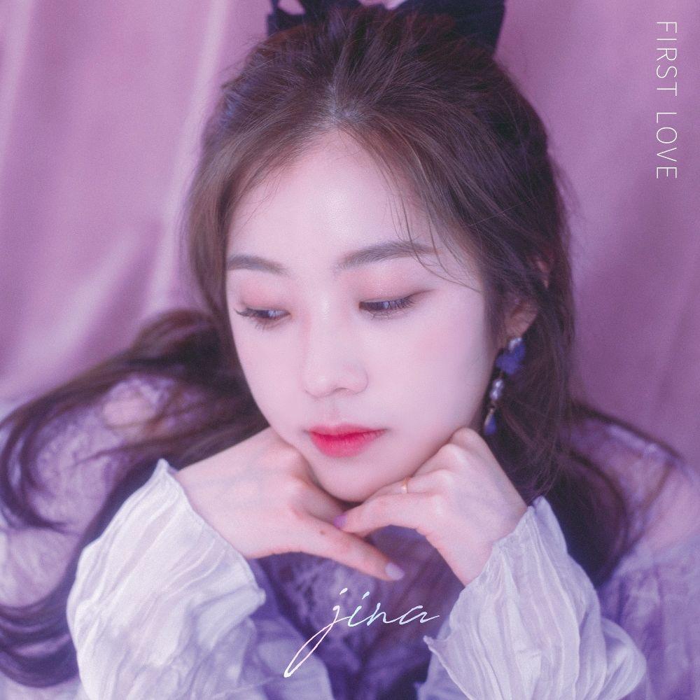 Jina – First Love – EP