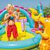Leukste zwembaden voor kinderen (speelzwembaden)