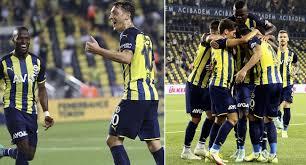 23 Eylül 2021 Perşembe Fenerbahçe - Giresunspor maçı Taraftarium24 izle - Justin tv izle - Jestyayın izle - Selçukspor izle - Canlı maç izle
