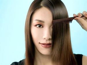 Cara cepat memanjangkan rambut