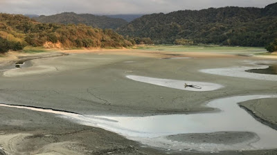 Taiwan Imposes Water Rationing As Drought Worsens