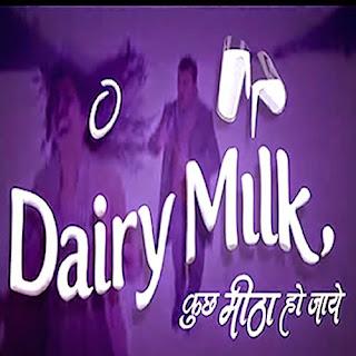 Dil Jo Keh Raha Hai Suno - Cadbury Dairy Milk New TVC