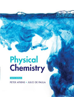 Physical Chemistry. Atkins.