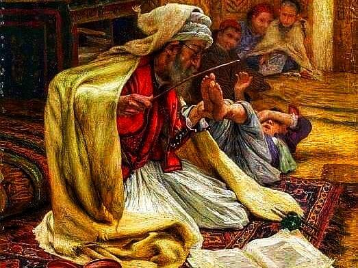 شجون تربوية (١) | محمد البوعيادي