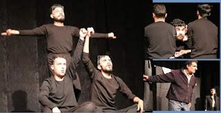 عروض مميزة في مهرجان يكتا الخامس للمسرح في إقليم الجزيرة بشمال وشرق سوريا/روجآفا