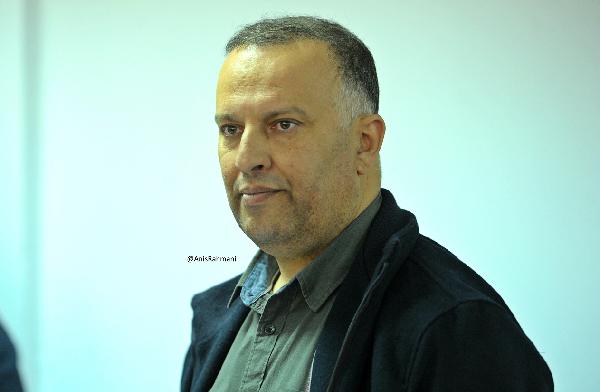توقيف الرئيس المدير العام لقناة النهار انيس رحماني