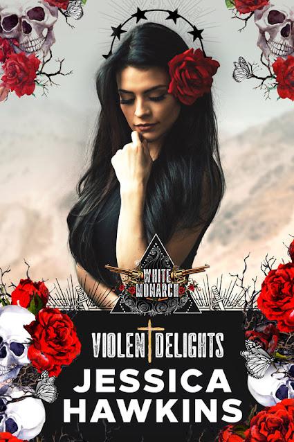 Violent Delights Cover Image