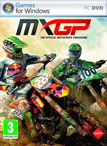 Cover+3 MXGP Repack Black Box