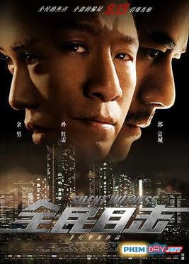 Công Lý Thép - Silent Witness (2013)