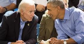 Joe Biden renews Obama's policy of destroying the Middle East and rewarding terrorist states like Iran
