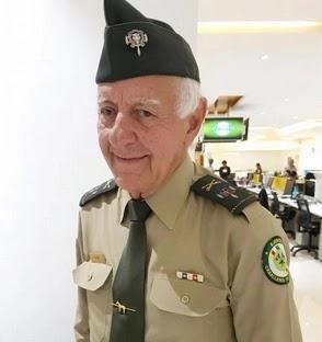 Muere el coronel Kalil Haché en el hospital Ramón de Lara