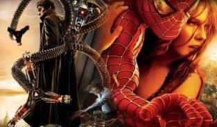 مشاهدة مشاهدة فيلم Spider Man 2 2004 مترجم