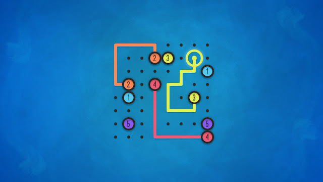 Puzzle Games Lines XL (Switch) chega nesta semana