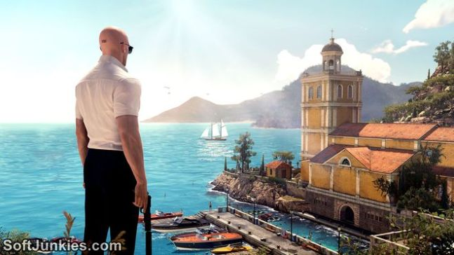 Hitman Spring Pack Hitman's Video Game Best Level is Free for a Limited Time
