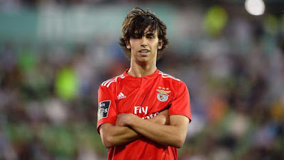 Joao Felix fichaje Atletico de Madrid
