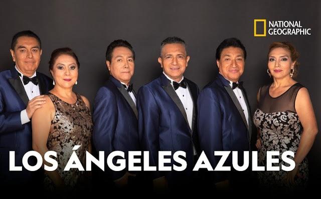 Los Ángeles Azules ya respondieron a la cancelación en redes sociales; los tunden res