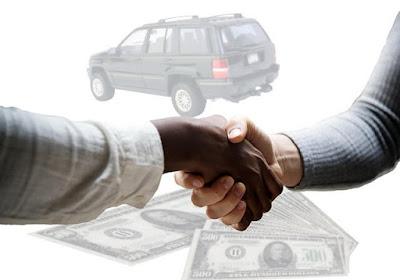 中古車を買う時の注意点、中古車の購入をする時に、プライスボードは最初に目にします。