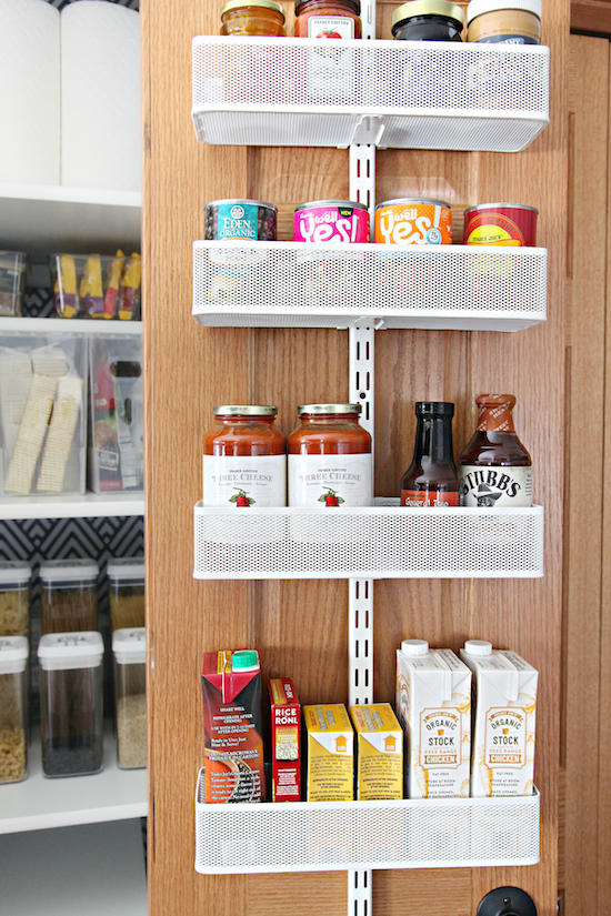 5 Tips For A Gorgeous And Organized Pantry: IHeart Organizing