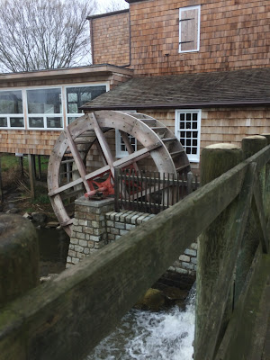water mill, Water Mill, NY