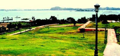 Rajeev Gandhi Park Udaipur, Rajeev Gandhi Garden Udaipur, Heritage Sites in Udaipur, Heritage of India, Indian Heritage, Udaipur Tourism, Tourist Information of Udaipur, Udaipur Tourist Information, Udaipur Tourist Attractions