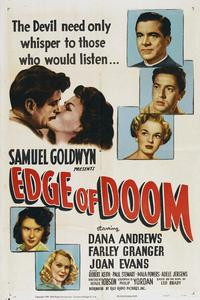 Watch Edge of Doom Online Free in HD