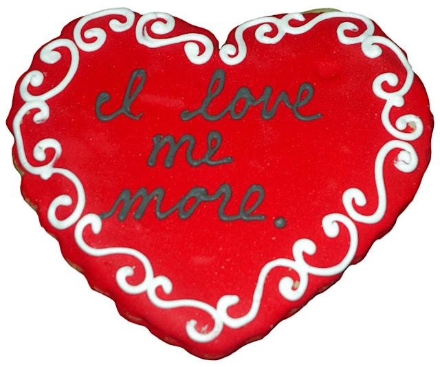 I Love Me More