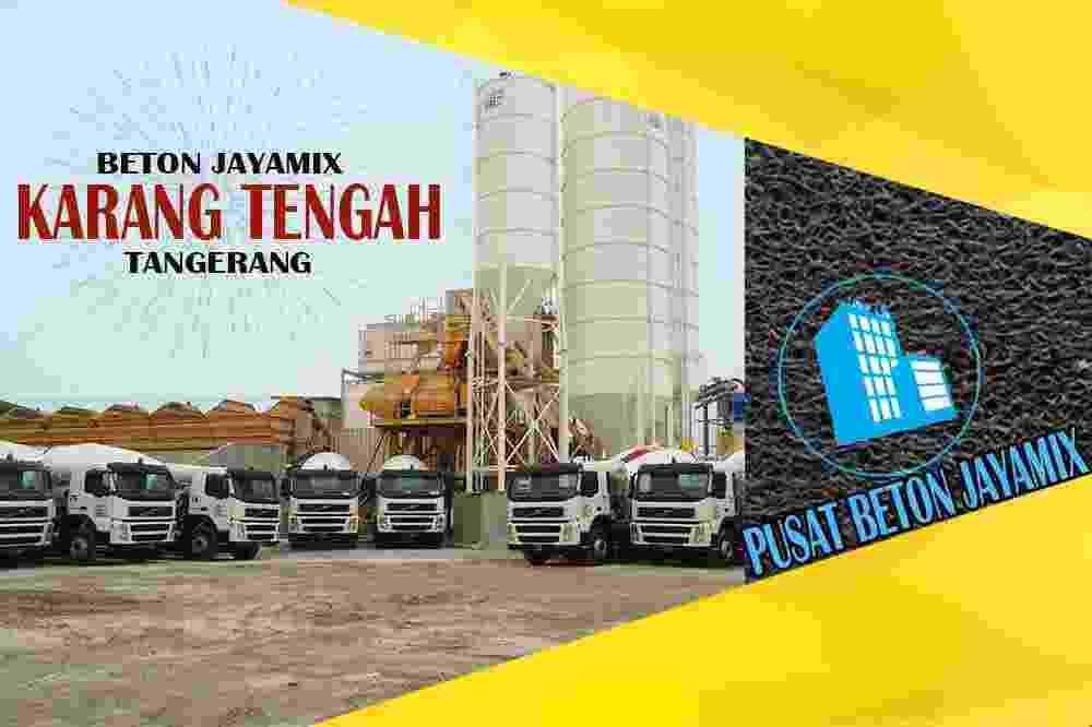 jayamix Karangtengah, jual jayamix Karangtengah, jayamix Karangtengah terdekat, kantor jayamix di Karangtengah, cor jayamix Karangtengah, beton cor jayamix Karangtengah, jayamix di kecamatan Karangtengah, jayamix murah Karangtengah, jayamix Karangtengah Per Meter Kubik (m3)