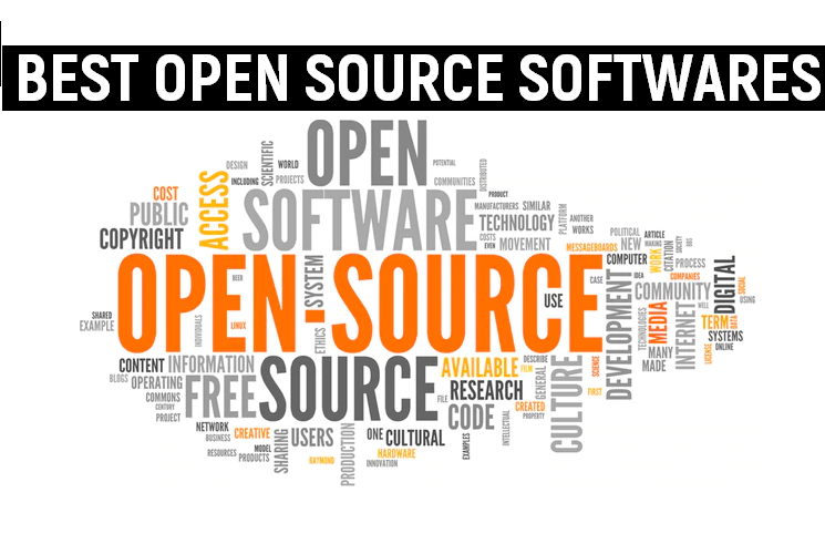 Best Open-Source Software's to Try in 2020