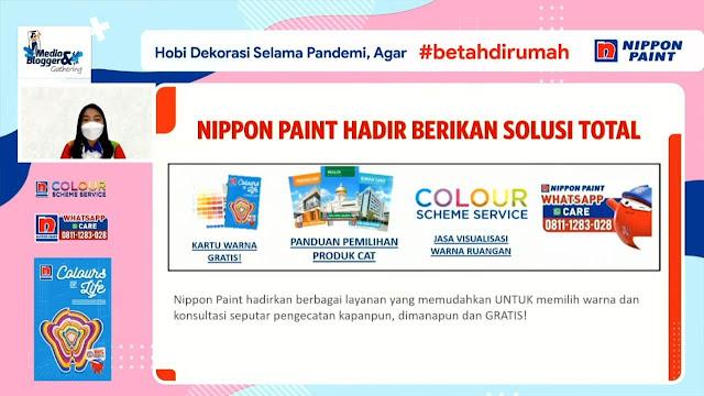 solusi total nippont paint untuk konsumen