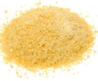 zat aditif gelatin pengental