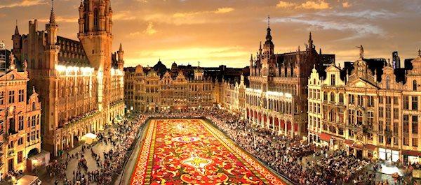Pour votre voyage Bruxelles, comparez et trouvez un hôtel au meilleur prix.  Le Comparateur d'hôtel regroupe tous les hotels Bruxelles et vous présente une vue synthétique de l'ensemble des chambres d'hotels disponibles. Pensez à utiliser les filtres disponibles pour la recherche de votre hébergement séjour Bruxelles sur Comparateur d'hôtel, cela vous permettra de connaitre instantanément la catégorie et les services de l'hôtel (internet, piscine, air conditionné, restaurant...)