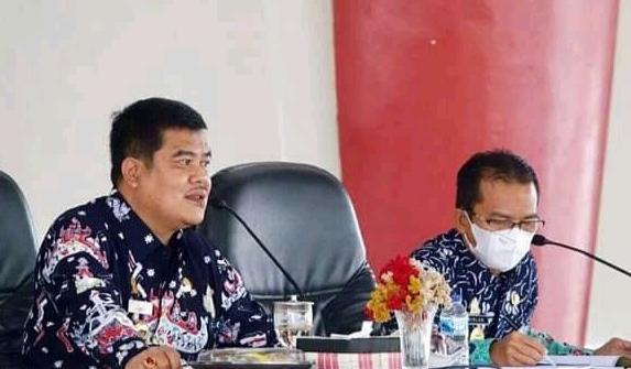 Bupati Musa Ahmad: Jangan Ragu Ambil Kebijakan Demi Kemajuan Lampung Tengah