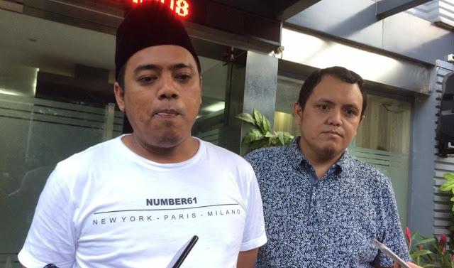 Eks Jubir HTI Dilaporkan, Muannas Alaidid: Ini Bukan Kebebasan Berpendapat, tapi Pidana