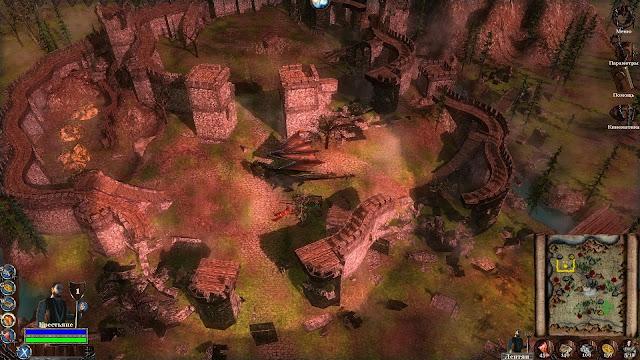 Kingdom Wars 2: Undead Rising