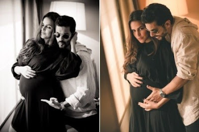 #instamag-neha-dhupia-and-angad-bedi-announces-pregnancy