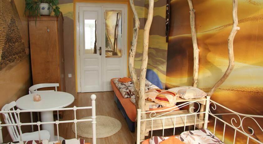 Artharmony Hostel Prag Çek Cumhuriyeti