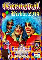 Carnaval de Niebla 2014