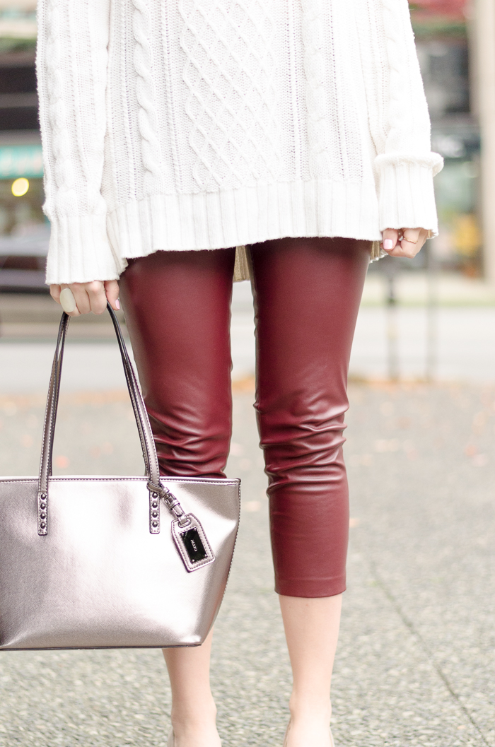 How to style leather leggings, the urban umbrella style blog, vancouver style blog, vancouver bloggers , best vancouver fashion blog, fashion blog, vancouver style blogger, vancouver style bloggers, vancouver fashion blog, vancouver lifestyle blog, vancouver health blog, vancouver fitness blog, vancouver travel blog, canadian fashion blog, canadian style blog, canadian travel blog, west coast style, bree aylwin, how to style leather leggings, vancouver fashion blogger, top fashion blogs, popular fashion blogs, top style blogs, current fashion trends, fashion outfits, outfit fashion, fashion trends, fashion trend, spring fashion trends, chic outfits, fashion styles,