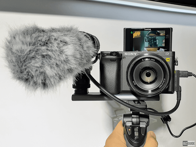 Sony launches total vlogging solutions in the Philippines