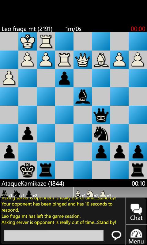 jogo de xadrez gratis para celular nokia x2