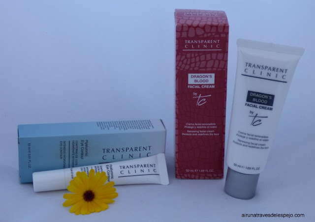 tratamientos faciales transparent clinic