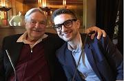 Nyílt hadüzenet: Soros fia Amerikából videóüzenetben lázítja a cigányokat a magyarok ellen
