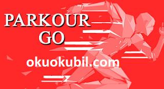 Parkour GO v1.2 Oyunu Her şey Kilitsiz Mod Apk Hemen İndir Haziran 2019