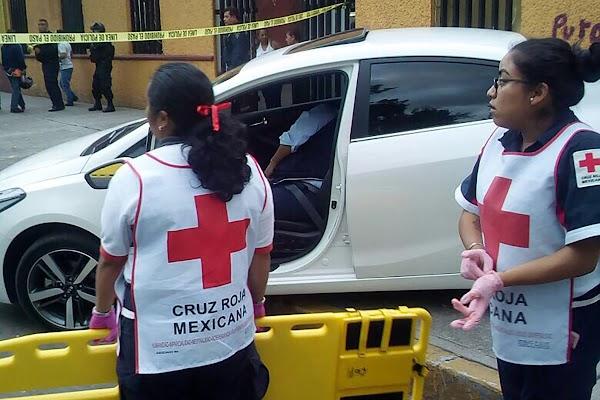 Tres mujeres detenidas por asesinato de chofer de Uber que se resistió a asalto