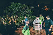 Misteri Sosok Perempuan Berpakaian Rapi di TPU Pondok Ranggon
