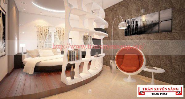 Thiết kế phòng ngủ 8