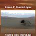 Voces del impulso, poemario de Yeison F. García López