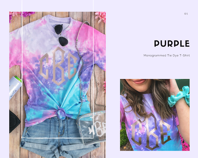 tie-dye from marleylilly.com